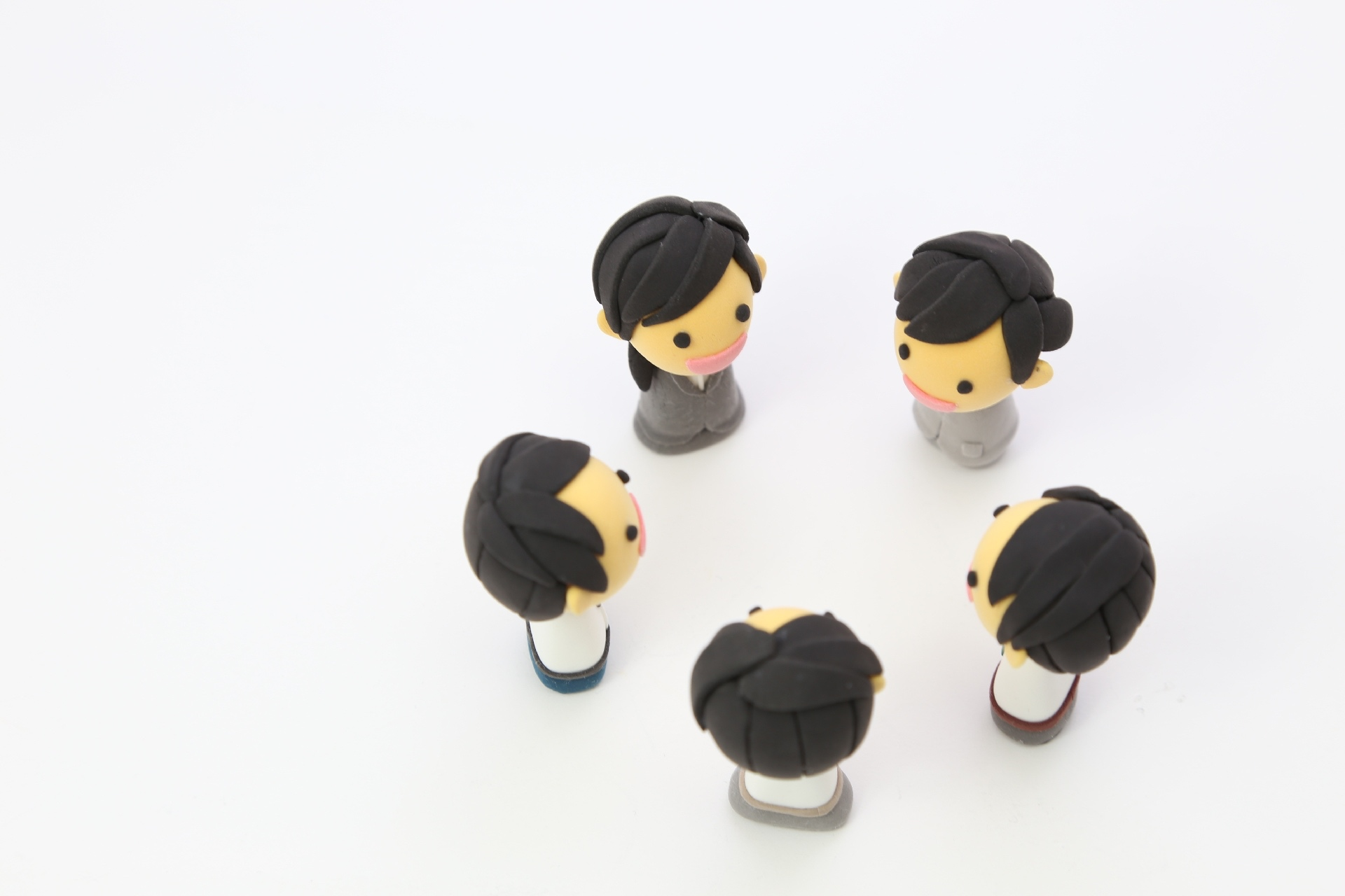 企業内における介護者コミュニティー