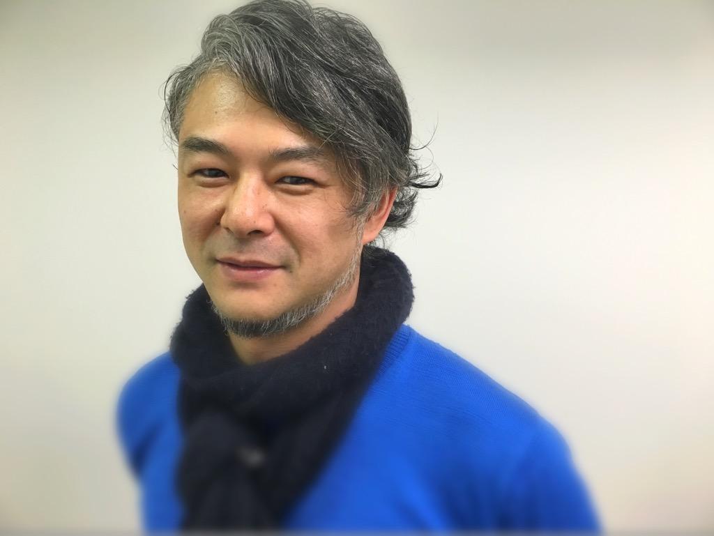 飯塚裕久さん