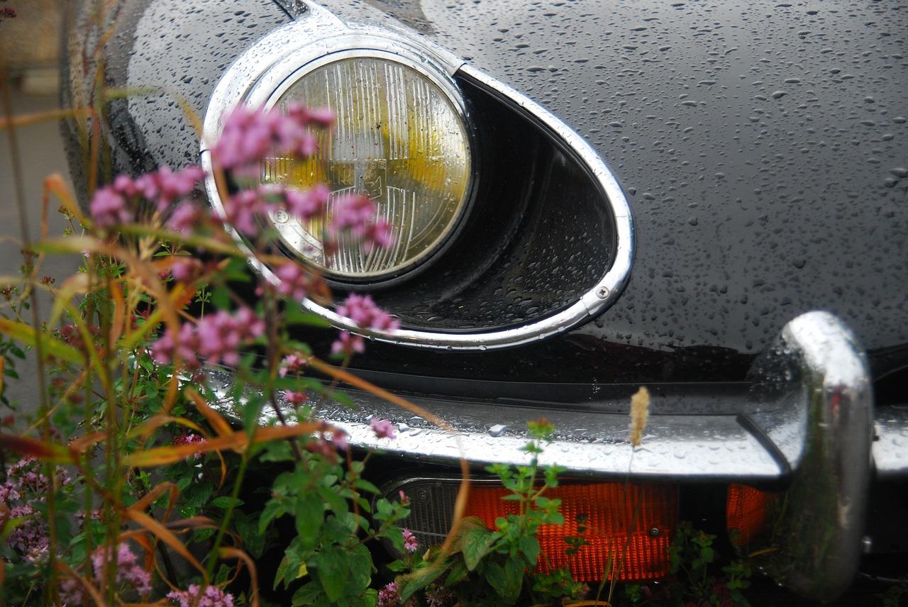 自動車の功罪