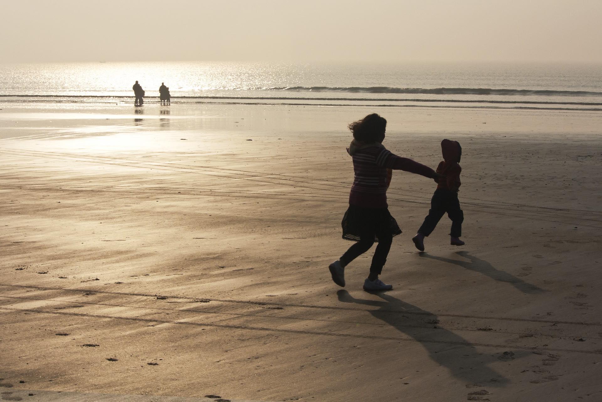 介護における、親子ゆえの悲しみ