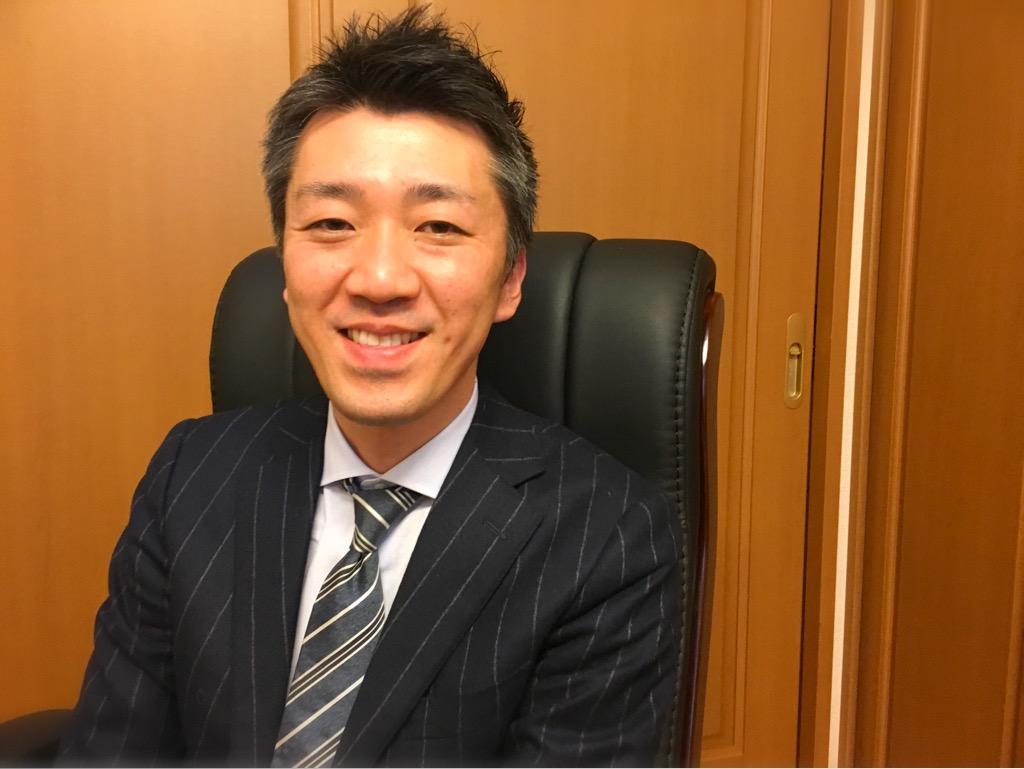 渡邊智仁さん