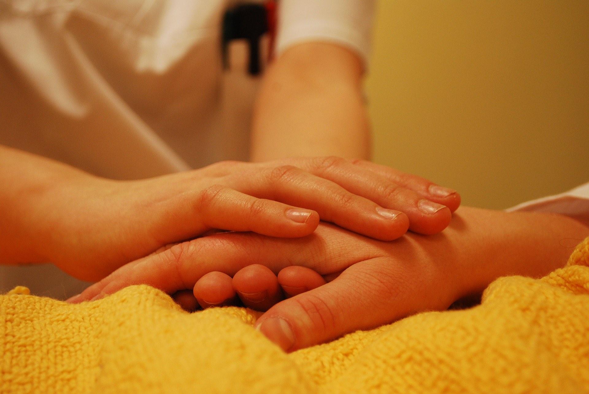 介護施設と保証人