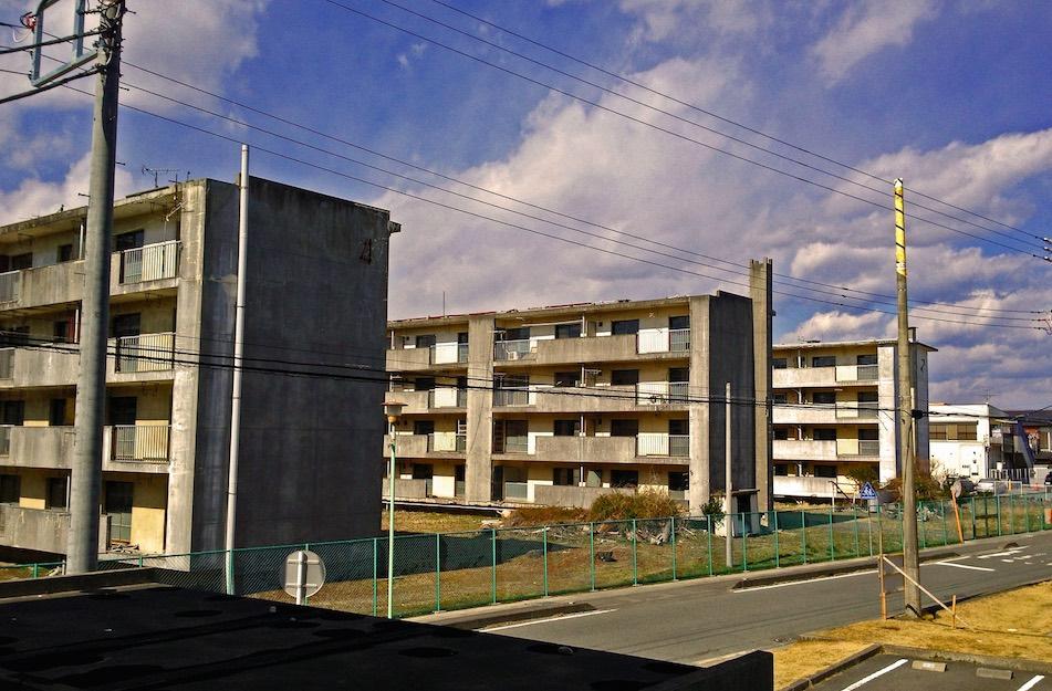 公営住宅への助成を増やすべき理由