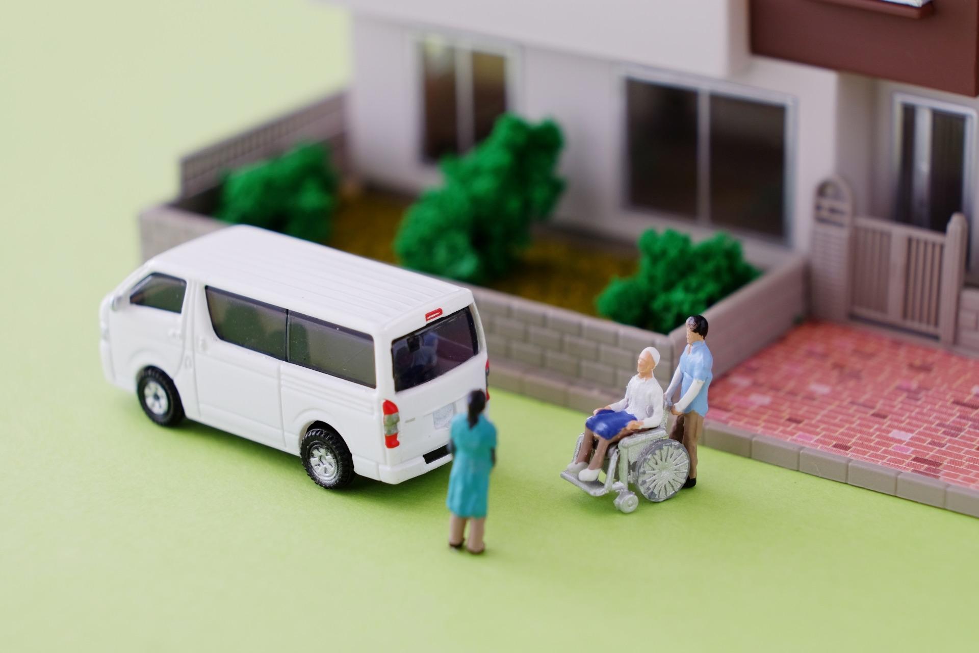 サービス付き高齢者住宅(サ高住)の情報公開が介護施設並みに