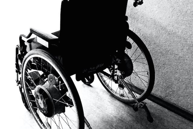 Google Map が車椅子でのお出かけに対応!高アクセシビリティ社会をめざそう!