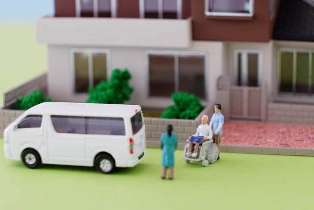 小規模多機能型居宅介護(小規模多機能)に関する実情データ