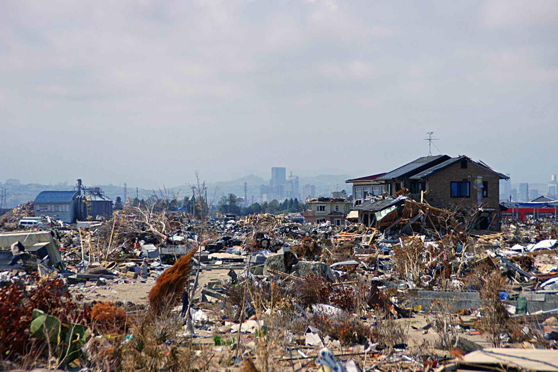 震災からもうすぐ6年。高齢者向けの被災地支援も減っていく・・・(ニュースを考える)