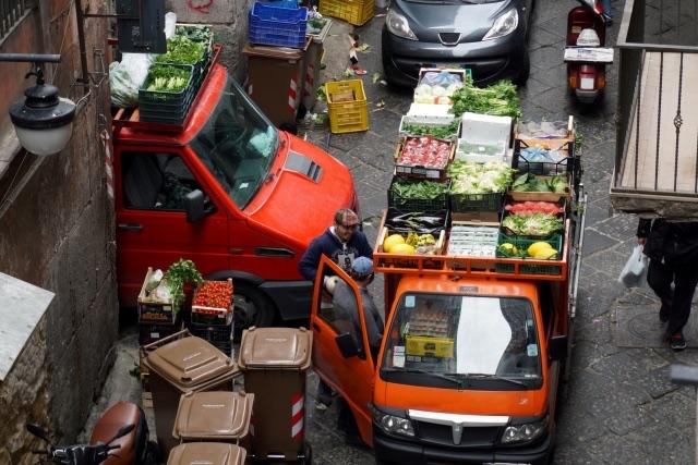 移動販売の4割以上が経営難という現実(買い物難民は救われない)