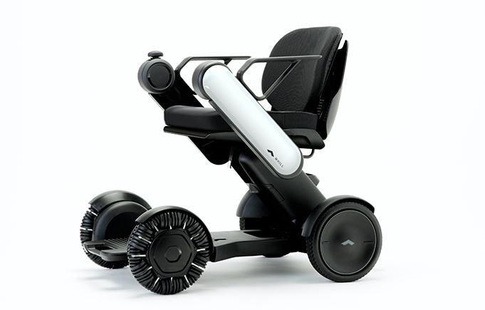 次世代型電動車椅子WHILLの挑戦に注目!