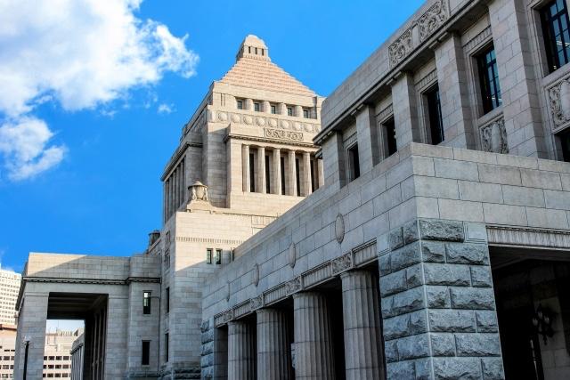 【衆議院・解散総選挙】消費税の増税へ向けた議論がはじまる