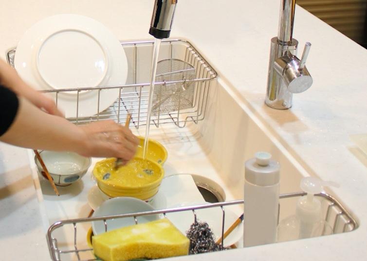 【注意喚起】親孝行だと思って家事代行サービスを導入したら・・・