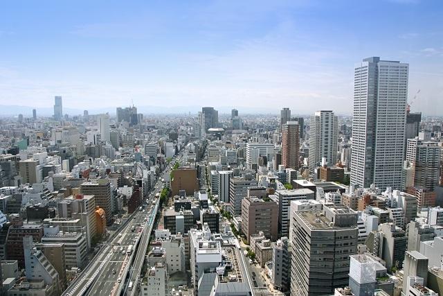 介護人材の不足は、東京都と愛知県で極端な状態にある