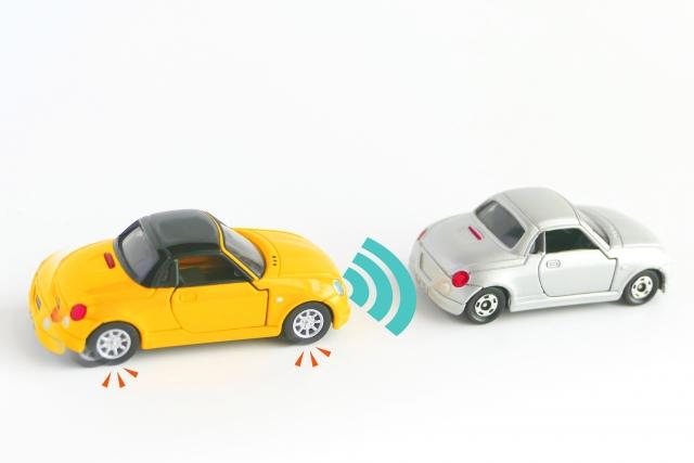 運転サポート機能を搭載した自動車の普及について