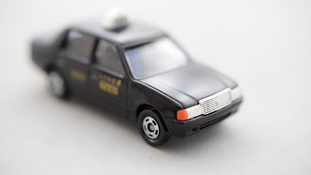 高齢者向けのタクシー定期券(JTB)