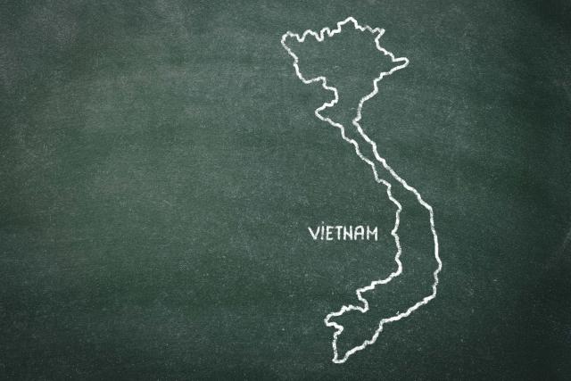 ベトナムから1万人の介護人材がやってくる?