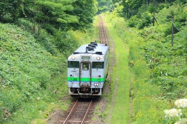 北海道の高齢化率も30%超え(夕張市は50%超え)