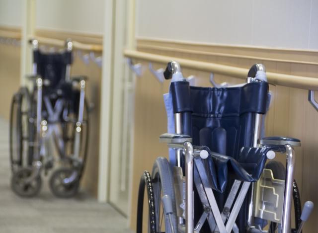 特別養護老人ホーム(特養)の課題は、今後ますます大きくなる