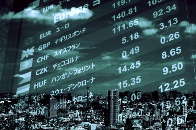 銀行経由のハイリスクな金融商品に注意してください!