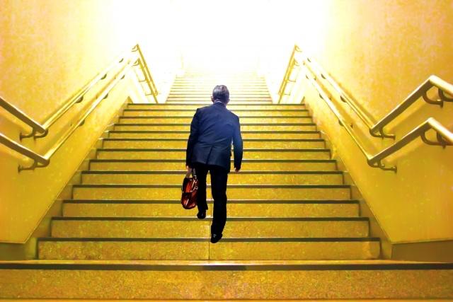 定年退職という考え方を(ポジティブに)なくす最後のチャンス