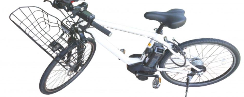 電動アシスト自転車は便利ですが・・・高齢者の死亡事故が増えていきそうです