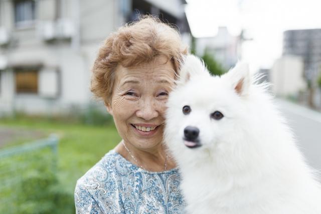 自分の死後、愛するペットの世話はどうするのか?