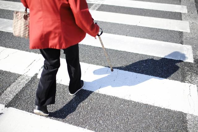 【注意喚起】10月から歩行中の交通事故への警戒を(さらに)強めてください