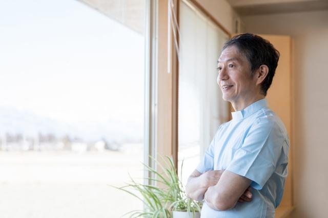 医師の高齢化も進んでいる中で、かかりつけ医の不安も大きくなってきている
