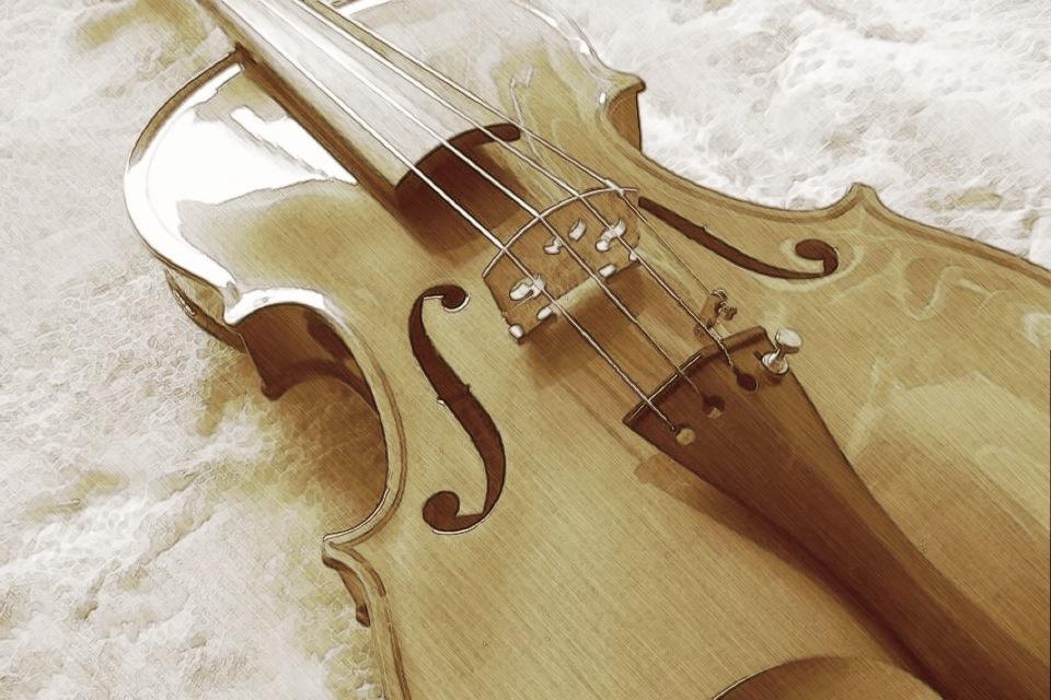 高齢者と音楽