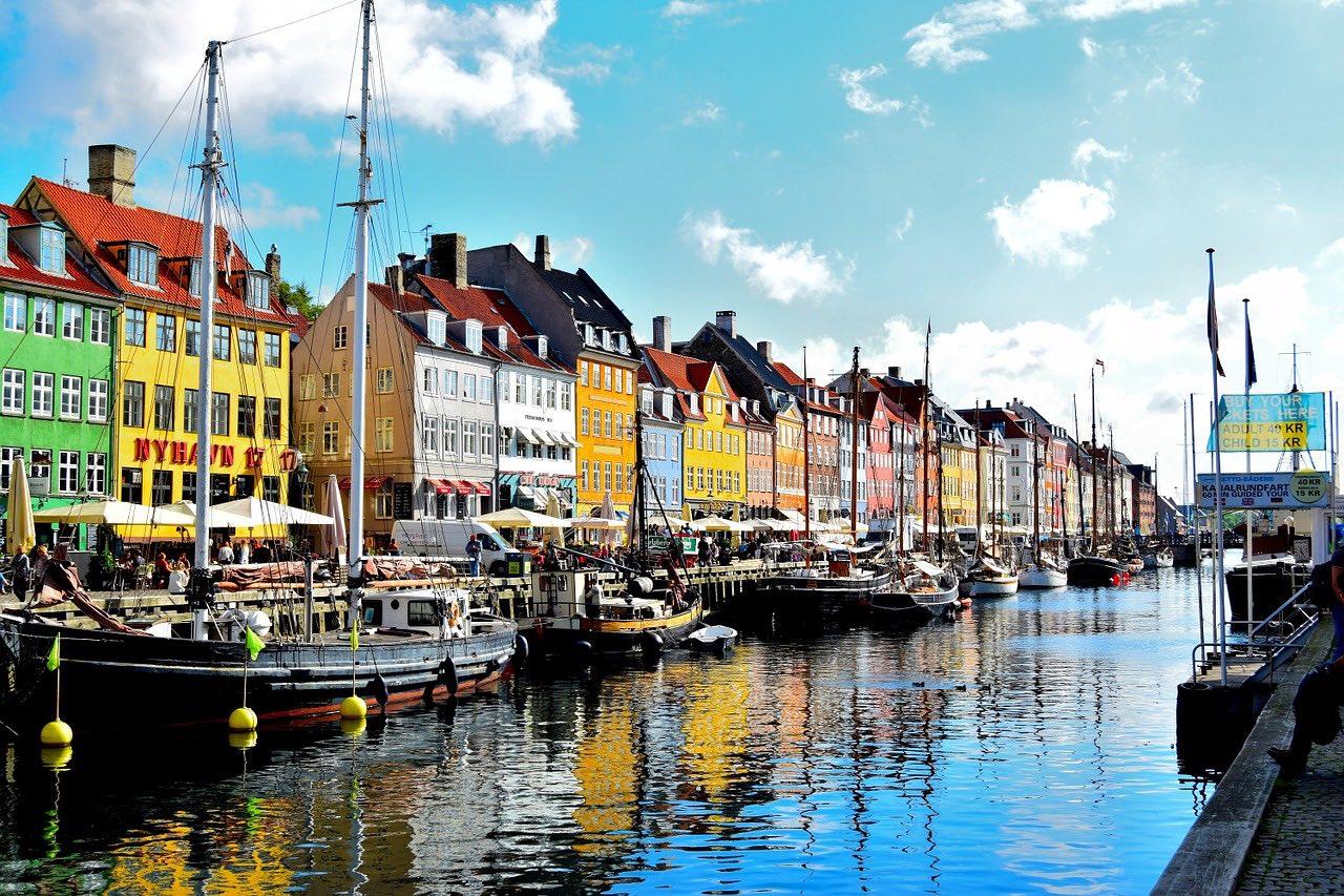 デンマークの高齢者介護