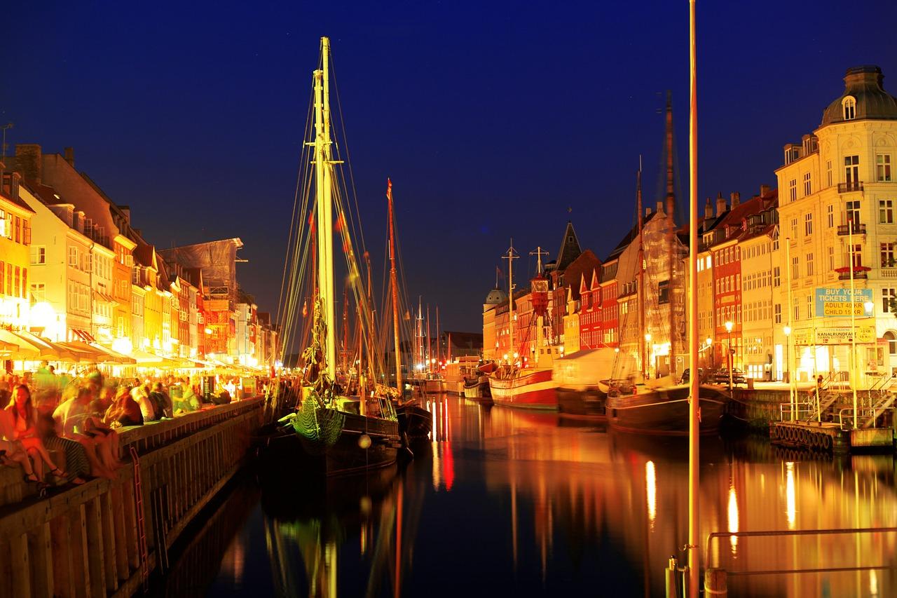 デンマークの精神