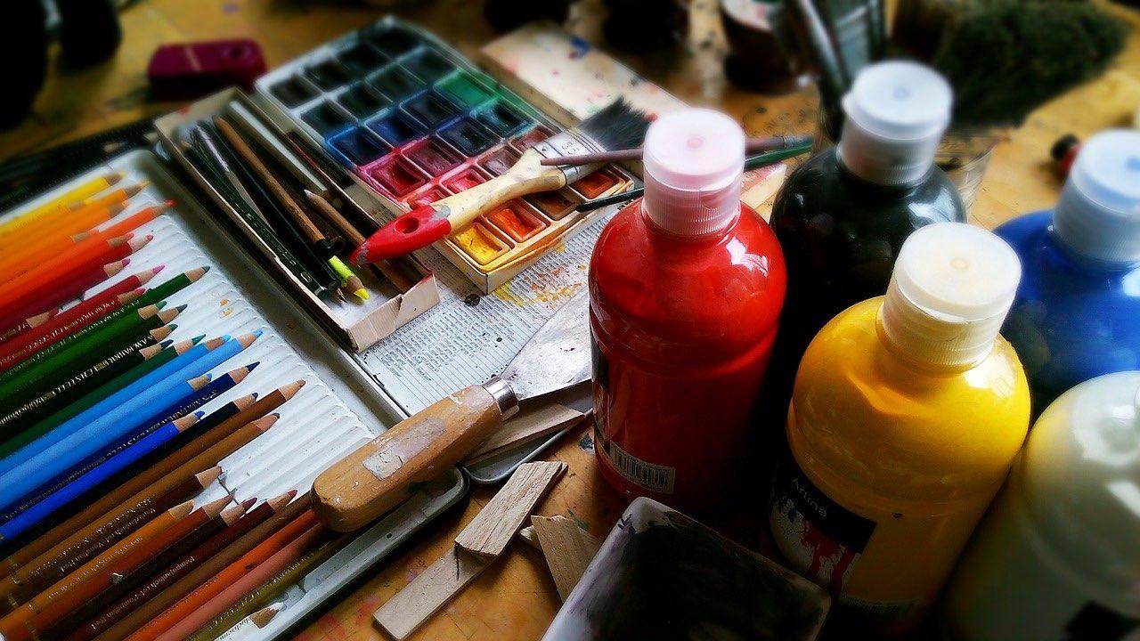アール・ブリュット(art brut)は「障害者の芸術」ではない