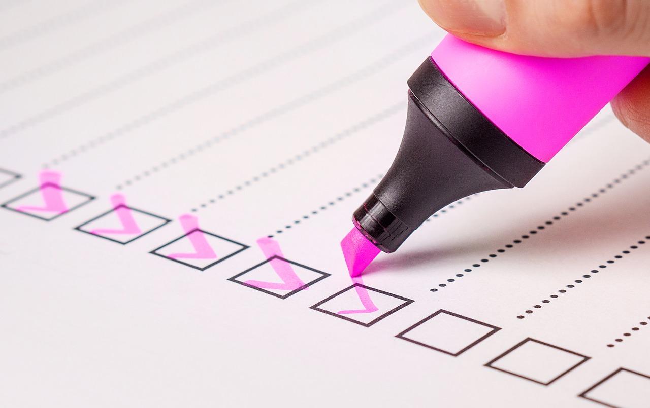 効果的なケアプランの目標設定に関するアンケート