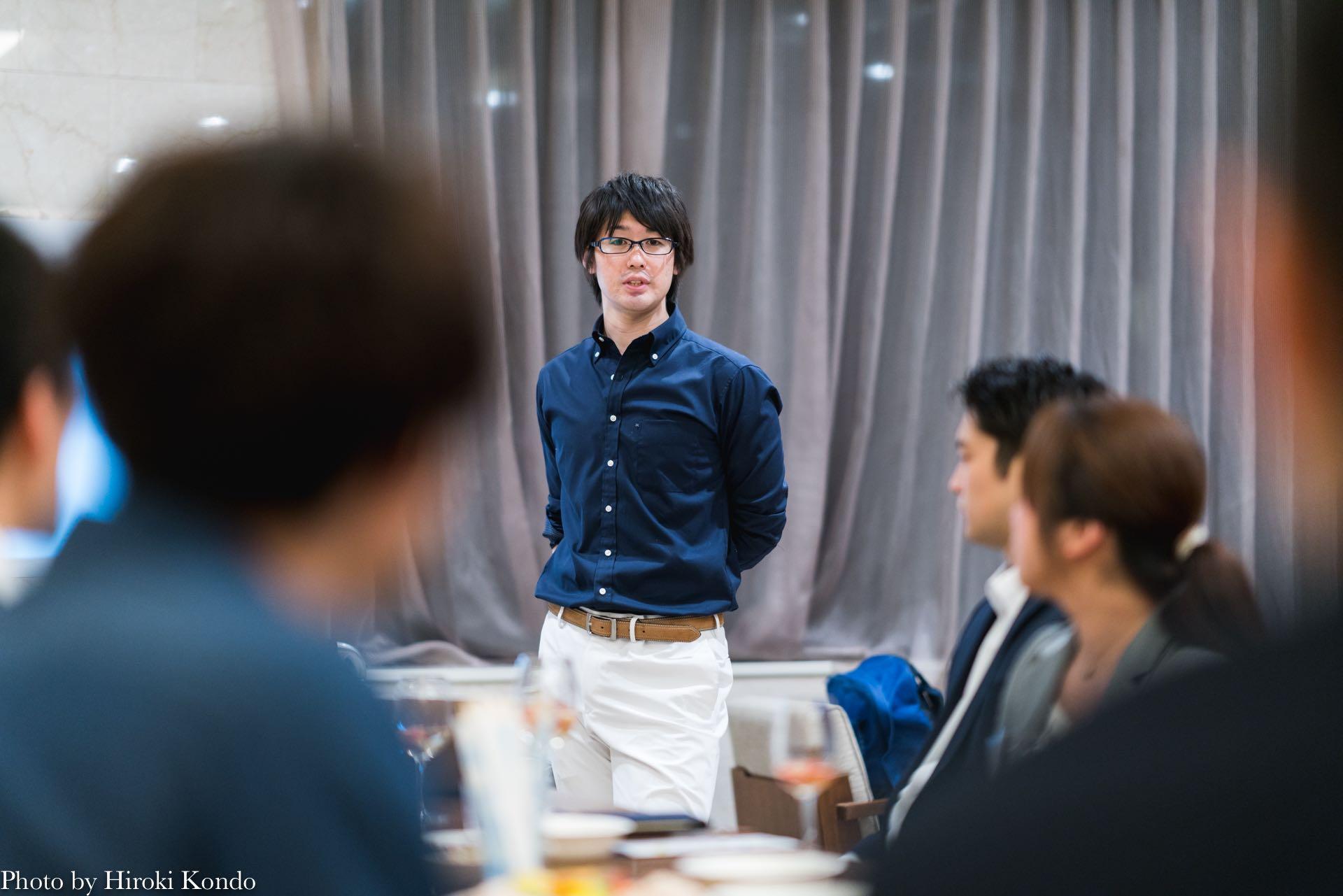 KAIGO LAB SCHOOL 第1期生(卒業生)水澤弘之亮が起業します。