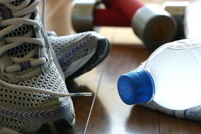 運動不足の危険性(死因の16%)を再認識したい