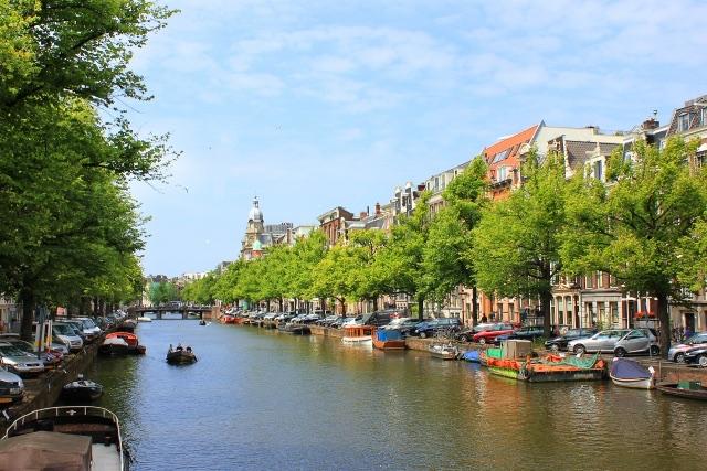 オランダの認知症ケア / そこから見える日本の課題