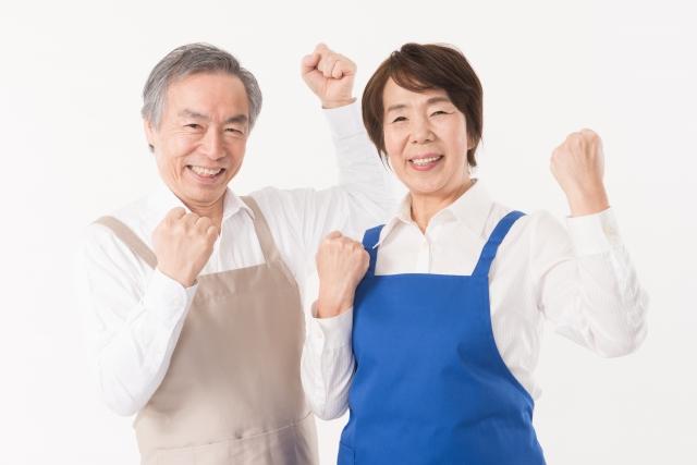 高齢者の起業は成功確率が高い?その確率はなんと○○%!(TED)