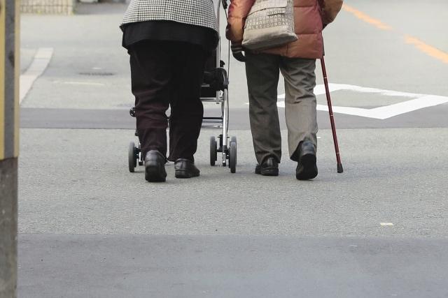 介護未満の高齢者に注目する「フレイル診断+5」をしよう
