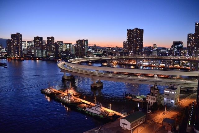 東京の高齢化も止まらない、知っておくべきその特徴とは?