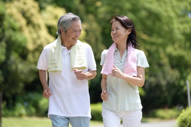 夫婦がお互いを介護する?意識の男女差は大きい
