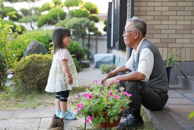家族の介護負担の軽減という評価軸が必要