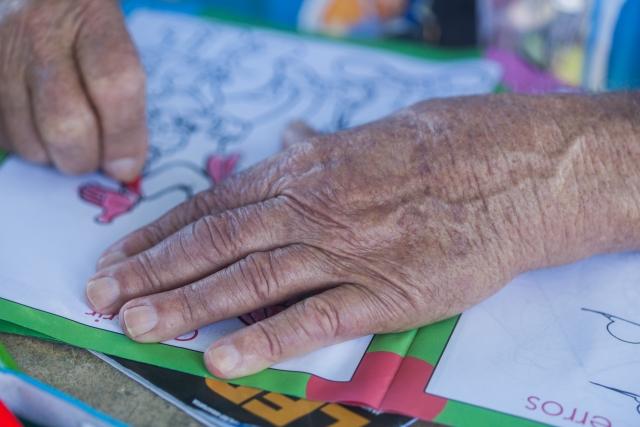 高齢者の高齢化を、データで考える