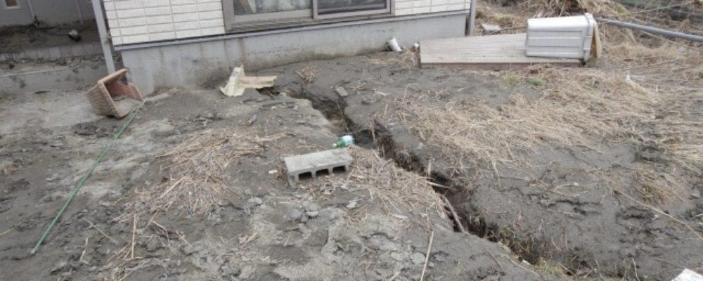 南海トラフ地震でも高齢者の避難が課題になる